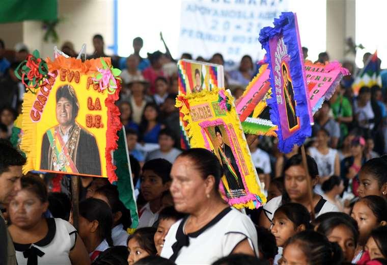 Maestros denuncian que son hostigados en el Chapare por no apoyar al MAS y piden garantías
