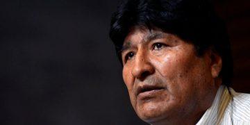"""La amenaza de Evo Morales tras su inhabilitación: """"Si no me puedo candidatear, sepan que en Bolivia tengo contacto con militares patriotas"""""""